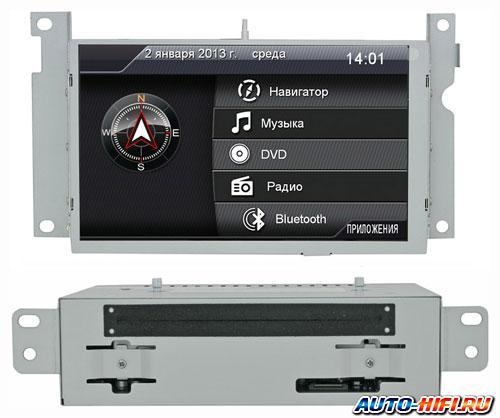 Автомагнитола InCar CHR-6246 DS
