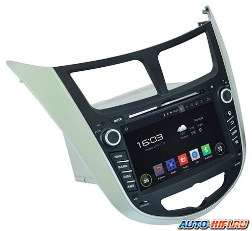 Автомагнитола InCar AHR-2487