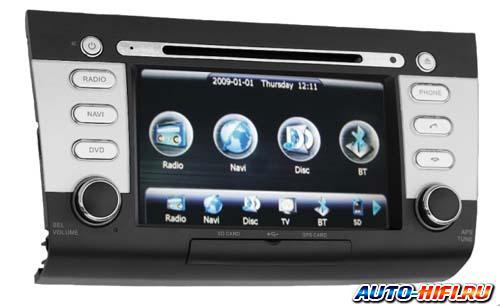 Автомагнитола Intro CHR-0745 SW