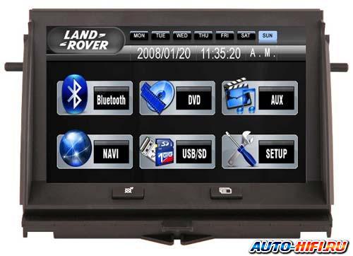Автомагнитола Intro CHR-1035 D3