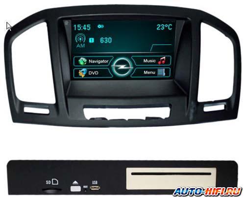 Автомагнитола Intro CHR-1210 OP