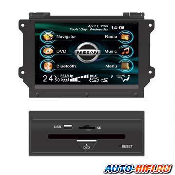 Автомагнитола Intro CHR-2270 NT