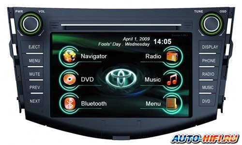 Автомагнитола Intro CHR-2273 R4