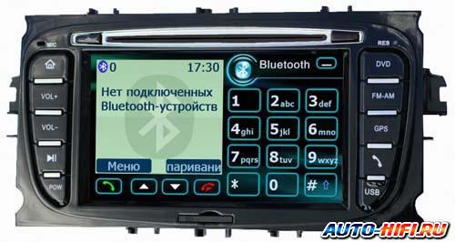 Автомагнитола Intro CHR-2277 FM