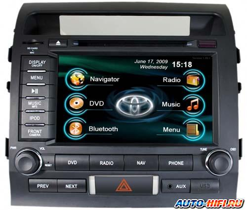 Автомагнитола Intro CHR-3200 LC