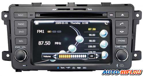 Автомагнитола Intro CHR-4606 CX9