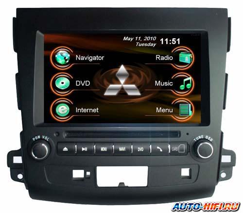 Автомагнитола Intro CHR-6124 XL