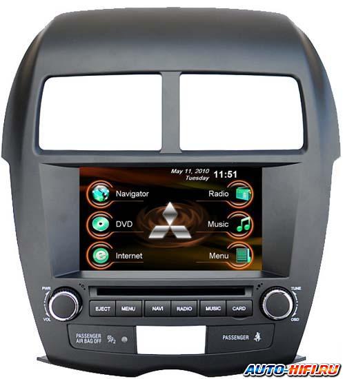 Автомагнитола Intro CHR-6144 AX