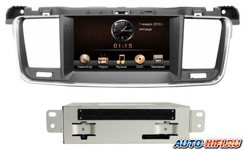 Автомагнитола Intro CHR-2358