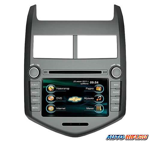 Автомагнитола Intro CHR-3117 AV