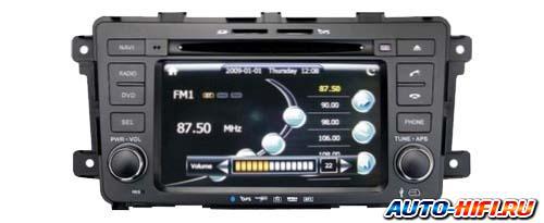 Автомагнитола Intro CHR-4604 CX9