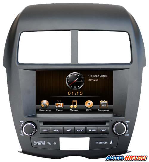 Автомагнитола Intro CHR-6144 P4