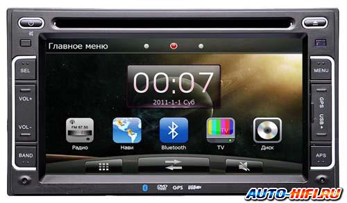 Автомагнитола Intro CHR-7720 U