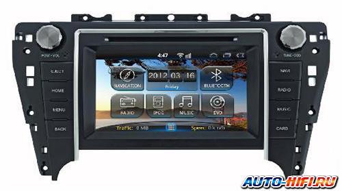 Автомагнитола Intro AHR-2281