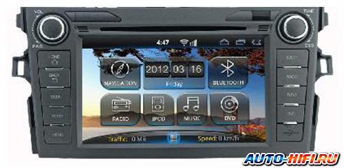 Автомагнитола Intro AHR-2284
