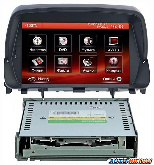 Автомагнитола Intro CHR-1216MK