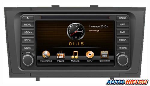 Автомагнитола Intro CHR-2209 AV