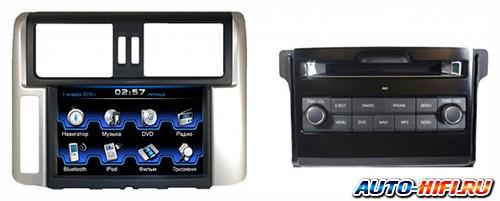Автомагнитола Intro CHR-2279 PR