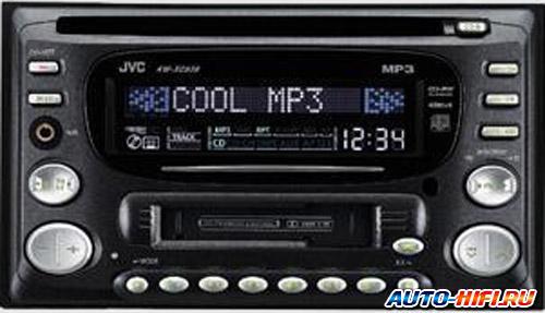 Автомагнитола JVC KW-XC939