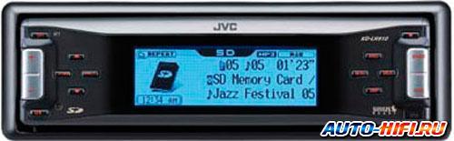 Автомагнитола JVC KD-LH917EE