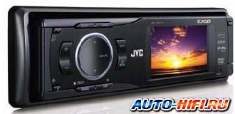 Jvc Kd-avx11 инструкция по подключению - фото 11