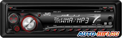 Автомагнитола JVC KD-G347B