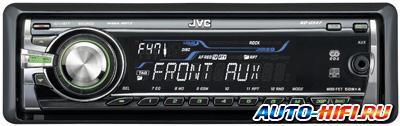 Автомагнитола JVC KD-G547EE