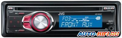 Автомагнитола JVC KD-R303