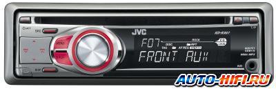 Автомагнитола JVC KD-R307SEE