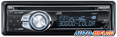 Автомагнитола JVC KD-R37EE