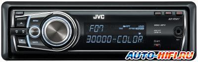 Автомагнитола JVC KD-R507EE