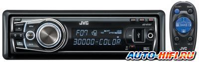 Автомагнитола JVC KD-R707EE