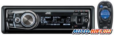 Автомагнитола JVC KD-R907EE