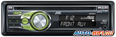 Автомагнитола JVC KD-R312E
