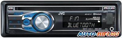 Автомагнитола JVC KD-R717EE