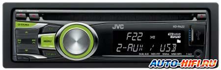Автомагнитола JVC KD-R422
