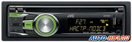 Автомагнитола JVC KD-R527EE