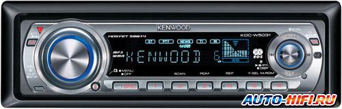 Автомагнитола Kenwood KDC-W531