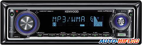 Автомагнитола Kenwood KDC-MP5033