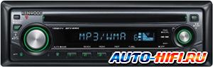Автомагнитола Kenwood KDC-MP336AX