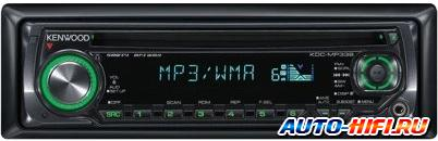 Автомагнитола Kenwood KDC-MP339