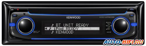 Автомагнитола Kenwood KDC-MP6039