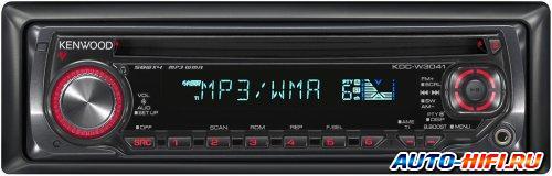 Автомагнитола Kenwood KDC-W3041AY