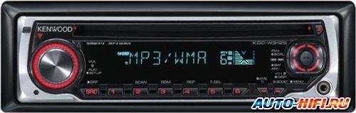 Автомагнитола Kenwood KDC-W312SAY