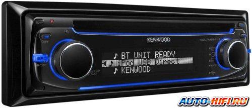 Автомагнитола Kenwood KDC-W6641UY