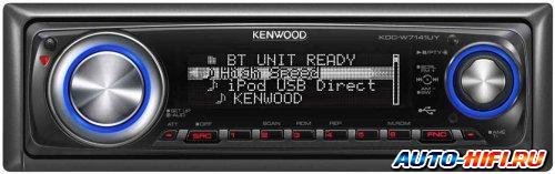 Автомагнитола Kenwood KDC-W7141UY