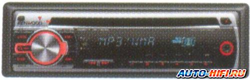 Автомагнитола Kenwood KDC-MP343S