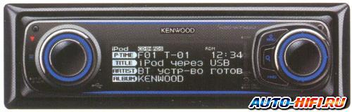 Автомагнитола Kenwood KDC-W7144UY