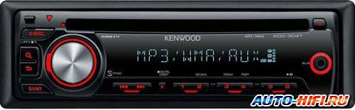 Автомагнитола Kenwood KDC-3047AY