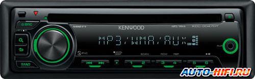 Автомагнитола Kenwood KDC-3047GY